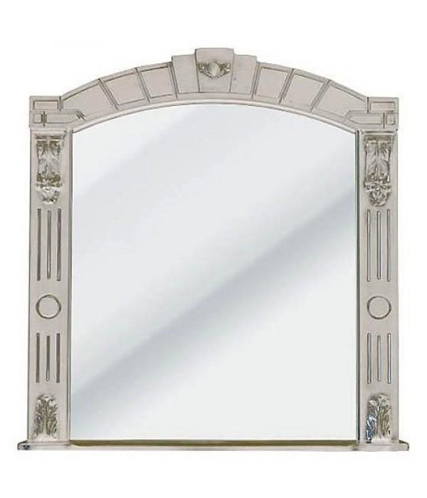 Зеркало Атолл Александрия 85 К Айвори