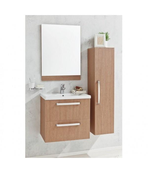Мебель для ванной Caprigo Ариетта 60 2 ящика