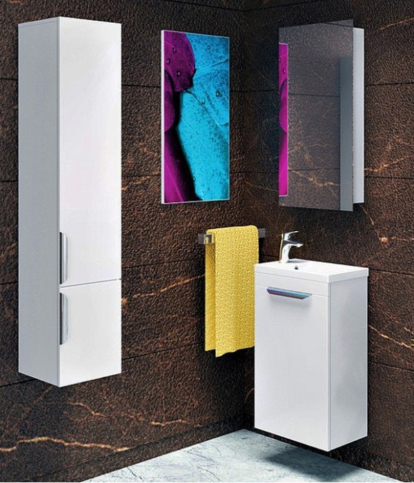 Комплект мебели Alvaro Banos Viento 40