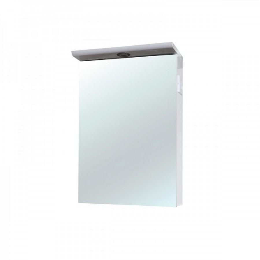 Зеркало-шкаф Bellezza Анкона 55