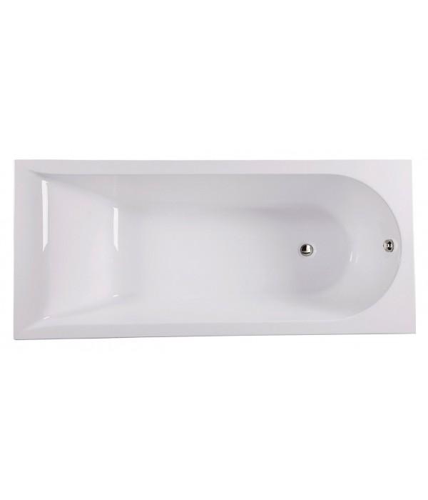 Акриловая ванна Am.Pm Spirit 150x70, без гидромассажа