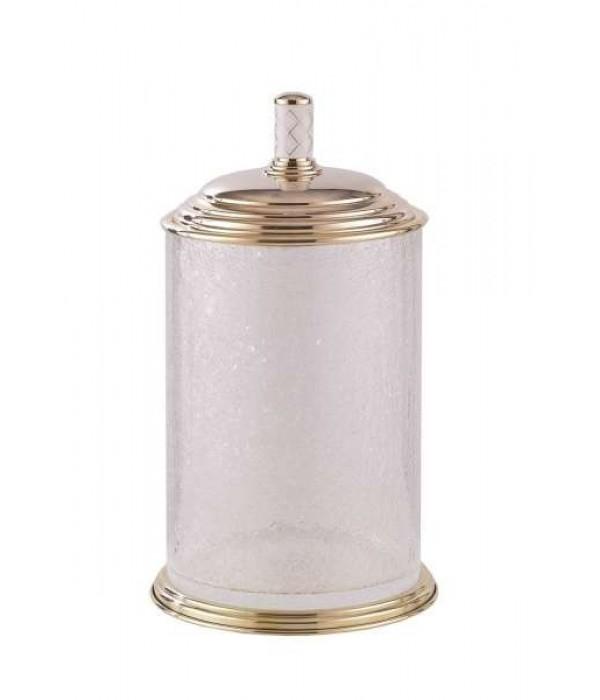 Ведро Boheme Murano 10914 золото