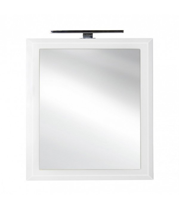 Зеркало Style Line Лотос 80 Люкс