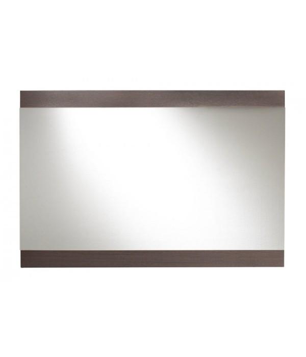 Зеркало Style Line Даллас 120 Люкс, коричневый