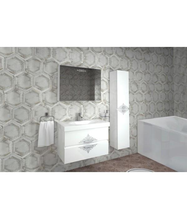 Комплект мебели INGENIUM Аккорд 90, белый