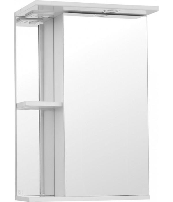 Зеркало-шкаф Style Line Эко Стандарт Николь 45