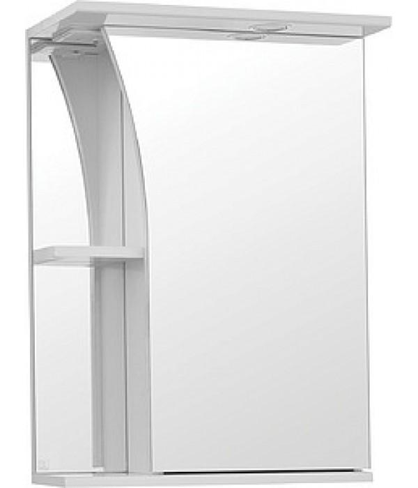 Зеркало-шкаф Style Line Эко Стандарт Виола 50