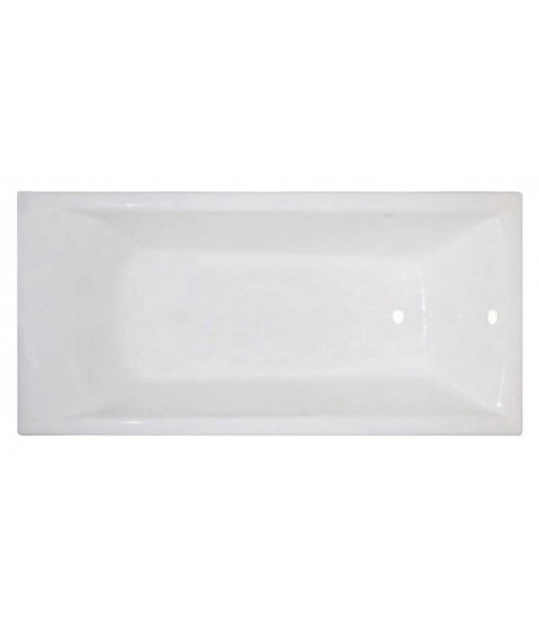 Чугунная ванна Castalia Prime 150х70х42