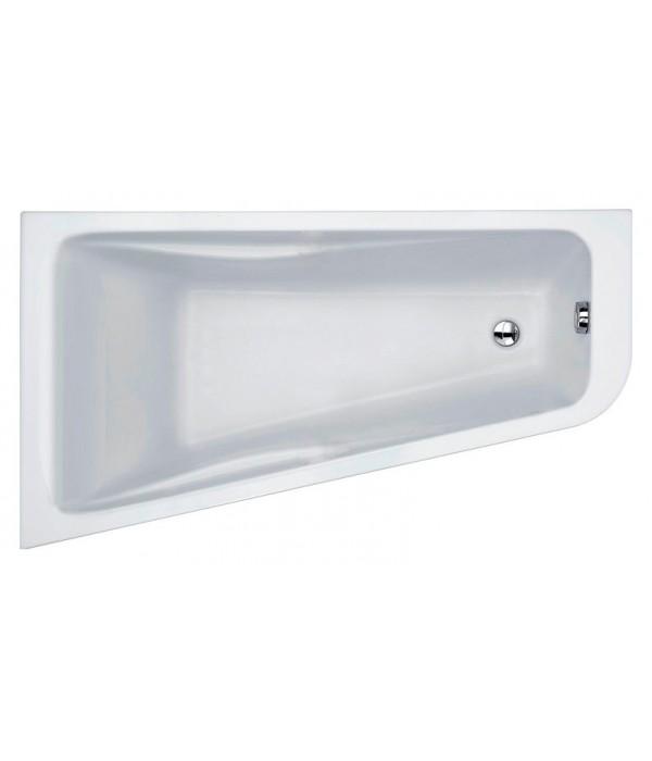 Акриловая ванна Jacob Delafon Odeon Up 160x90