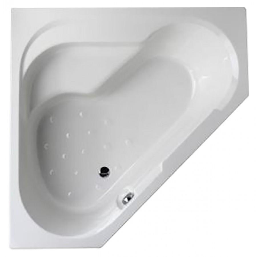 Акриловая ванна Jacob Delafon Bain Douche 145х145 (E6221RU-00)