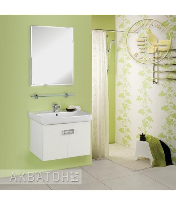 Комплект мебели Акватон Оптима 70 подвесной