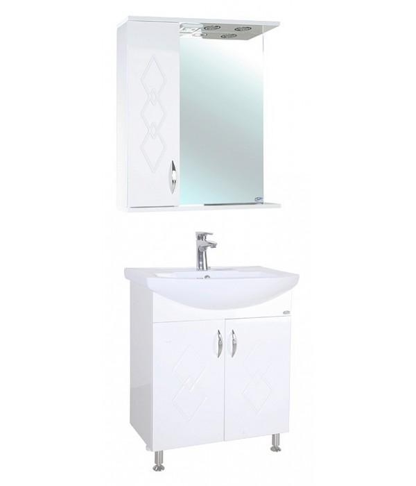 Комплект мебели Bellezza Элеганс 50