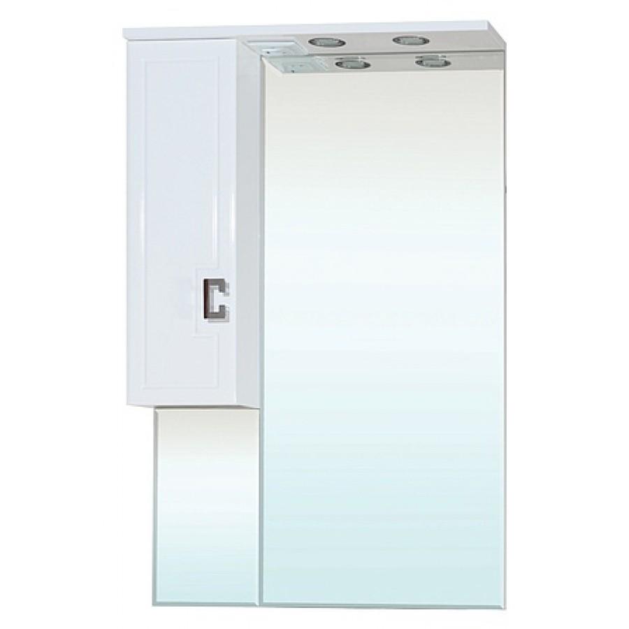 Зеркало-шкаф Bellezza Миа 65