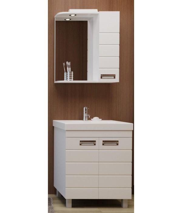 Комплект мебели Velvex Coletti Eggo 60