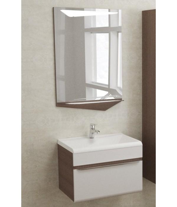 Комплект мебели Velvex Cub 60