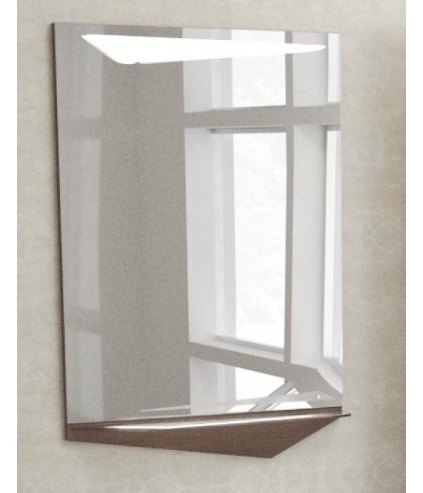 Зеркало Velvex Cub 60