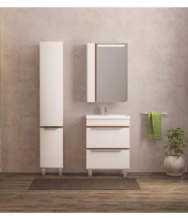 Комплект мебели Velvex Cub 60 напольный