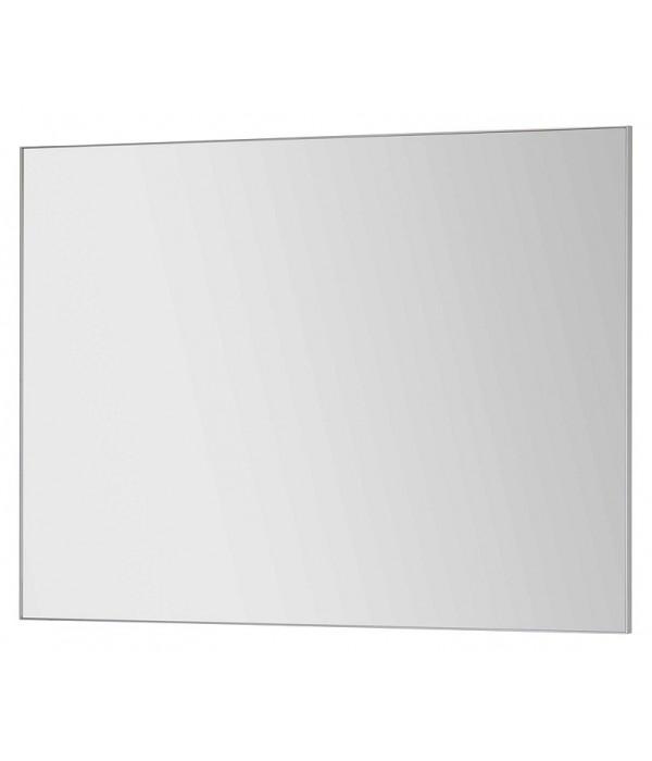 Зеркало De Aqua Сильвер 10075 серебро