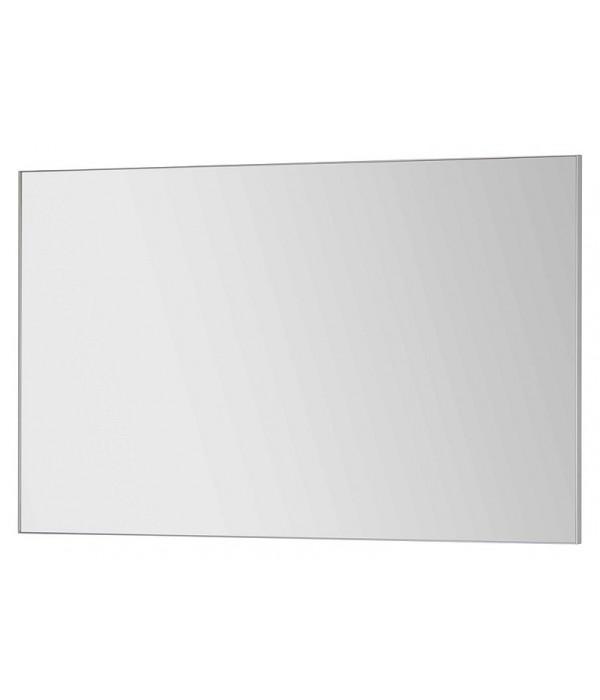 Зеркало De Aqua Сильвер 12075 серебро