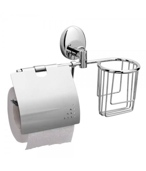 Бумагодержатель и держатель для дезодоранта Raiber R70115