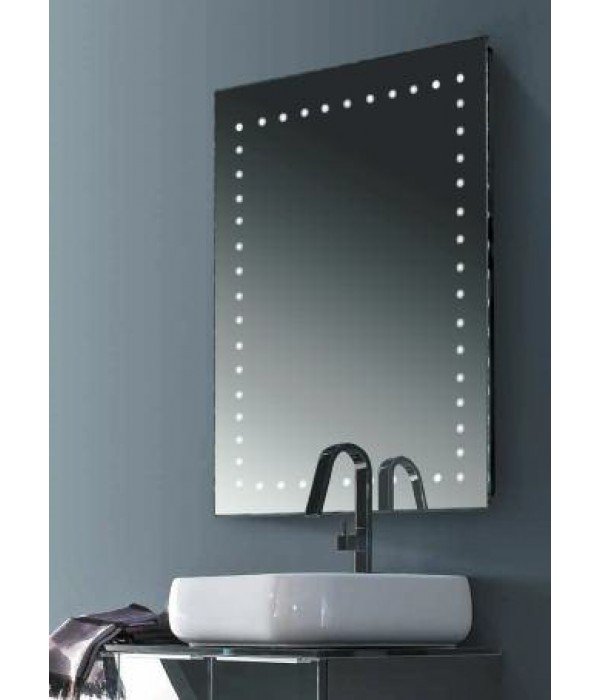 Зеркало SanVit Аквариус 6080