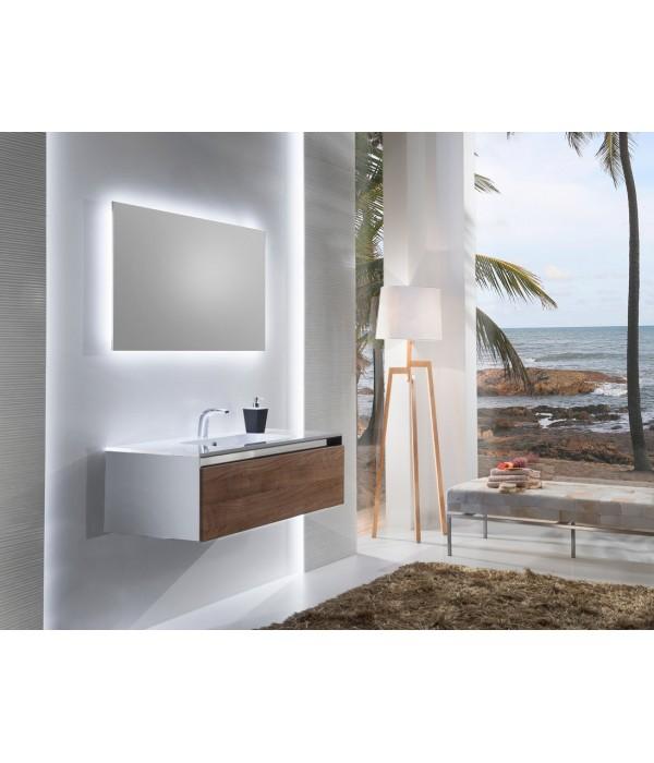 Комплект мебели SanVit Кубэ-1 120
