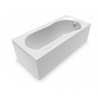 Акриловая ванна Relisan Lada 140