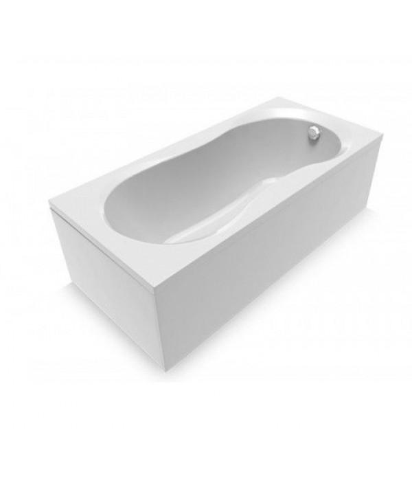 Акриловая ванна Relisan Lada 130
