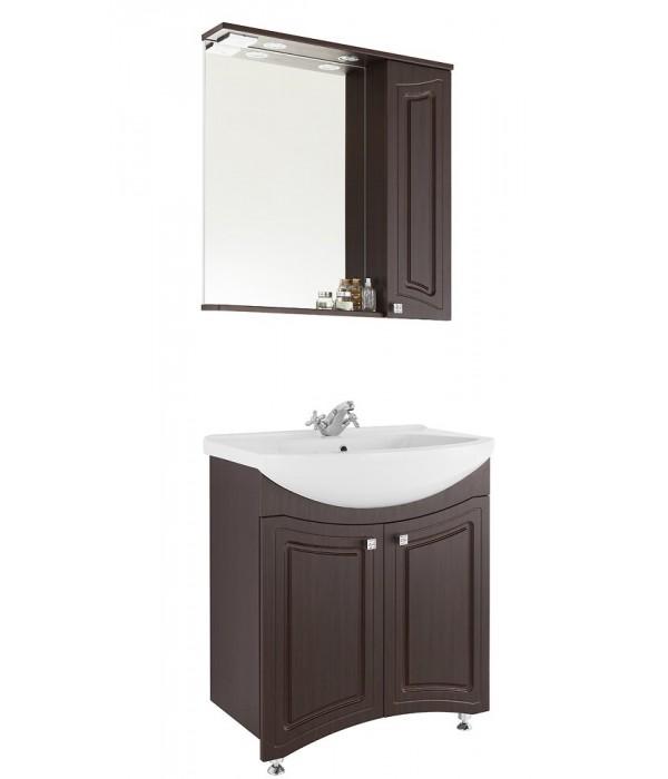 Комплект мебели 65 1.36, венге