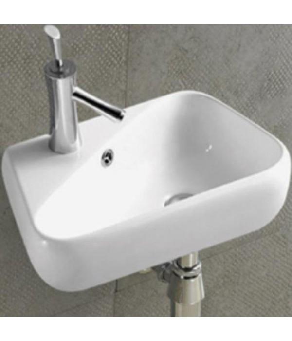 Подвесной умывальник для ванной комнаты Melana 7958