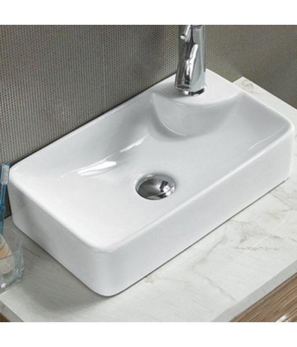 Накладная раковина для ванной комнаты Melana 7835