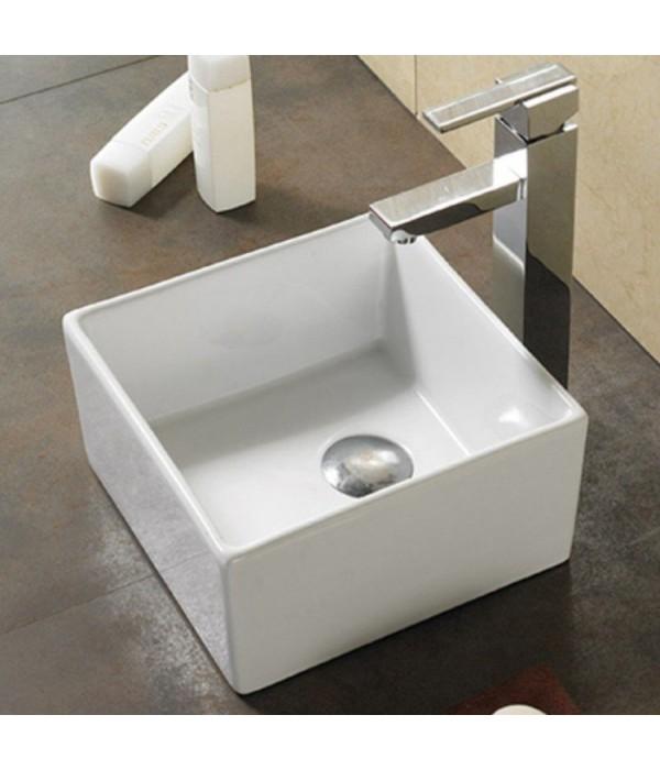 Накладная раковина для ванной комнаты Melana 7806