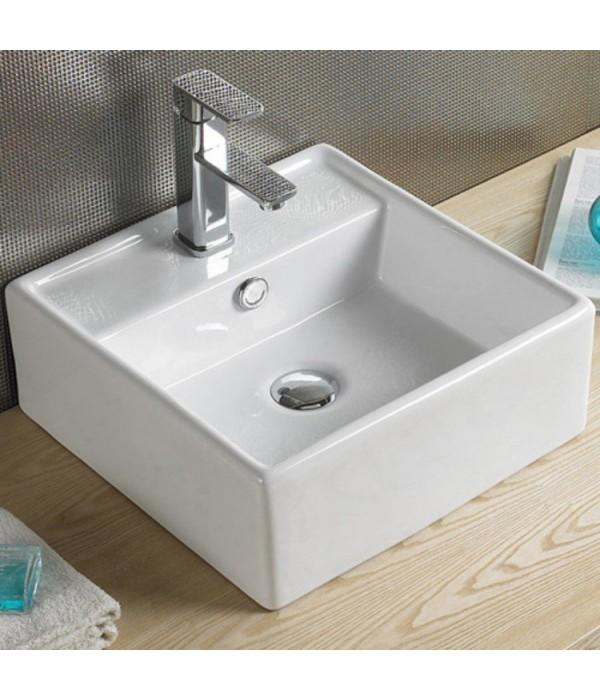 Накладная раковина для ванной комнаты Melana 7063B