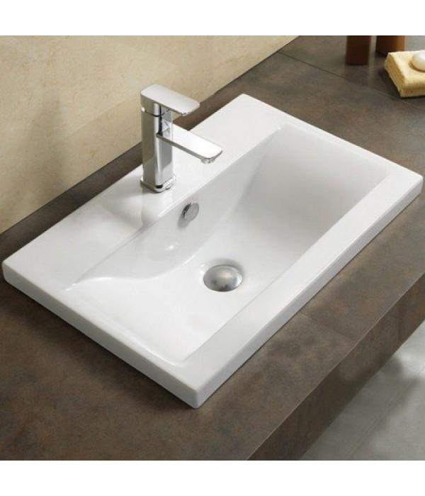 Раковина для ванной Melana MLN-9393-60