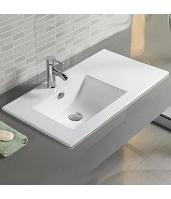 Раковина для ванной Melana 9080EL