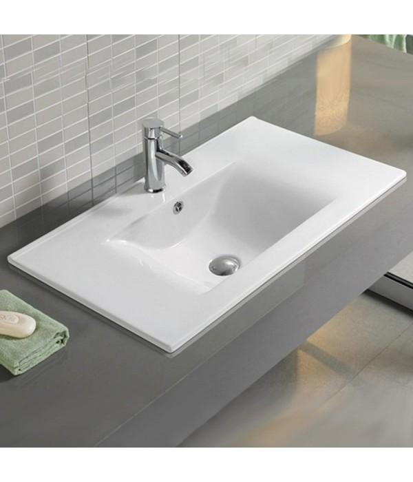 Раковина для ванной Melana MLN-9060D
