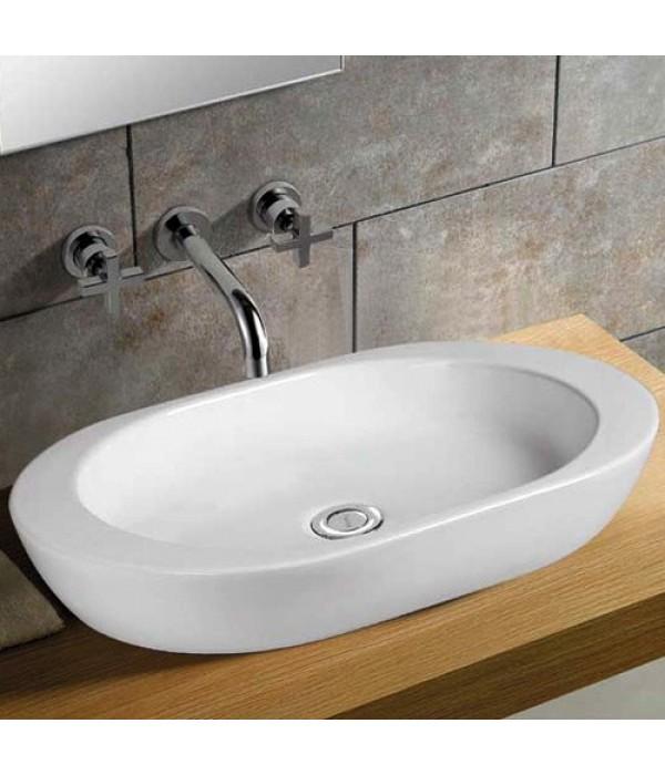 Накладная раковина для ванной комнаты Melana MLN-A328