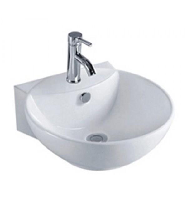 Подвесная раковина для ванной комнаты Melana LT-8009