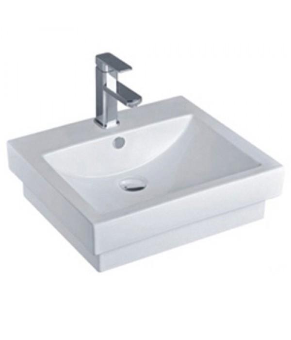 Встраиваемая раковина для ванной комнаты Melana LT-8006