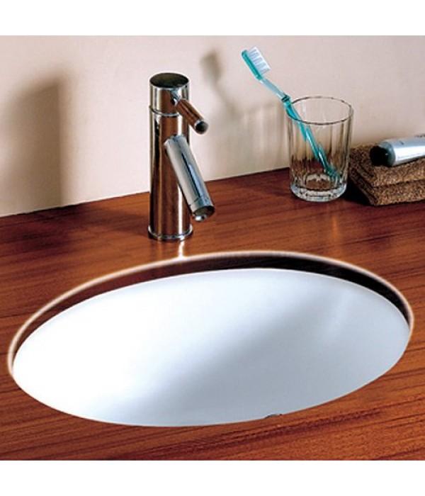 Раковина накладная для ванной Melana LT-6005