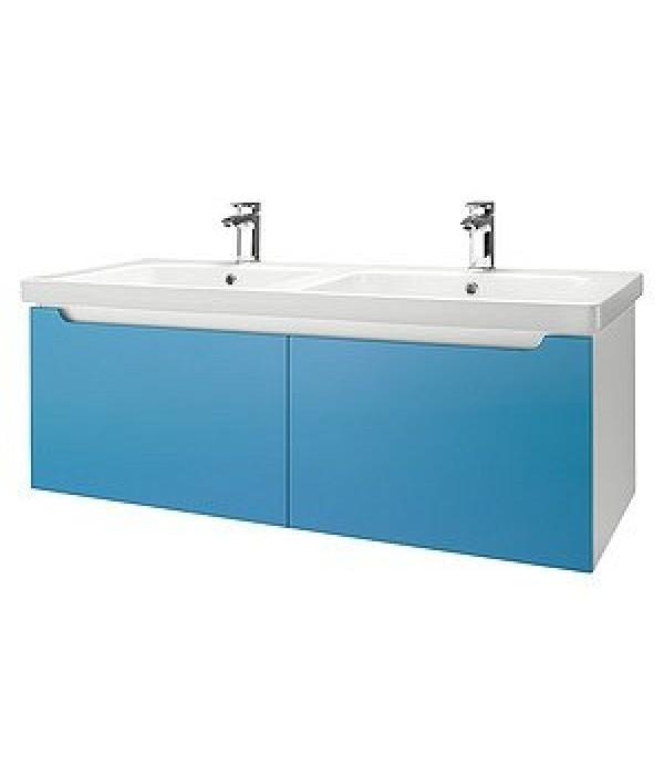 Комплект мебели  125 29.2 2 ящика, голубой