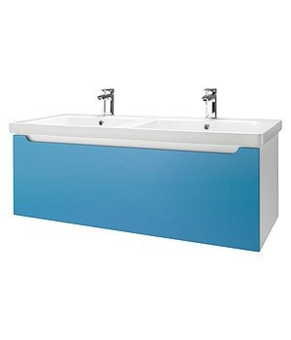 Комплект мебели 125 29.2, голубой