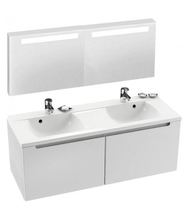 Комплект мебели Ravak Classic 130, белый