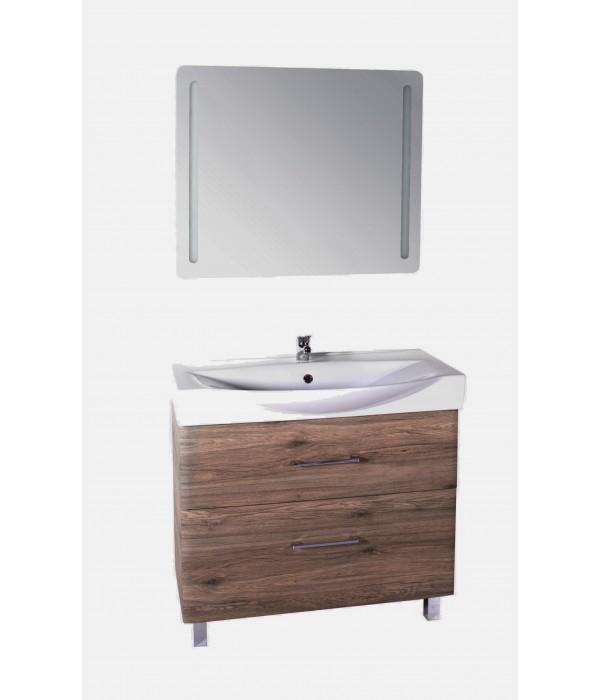 Комплект мебели ASB-Mebel Андрия 85