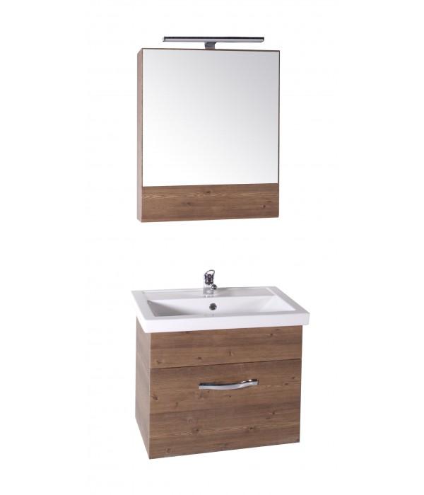 Комплект мебели ASB-Mebel Анкона 60