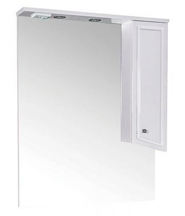 Зеркало-шкаф ASB-Mebel Вита 80