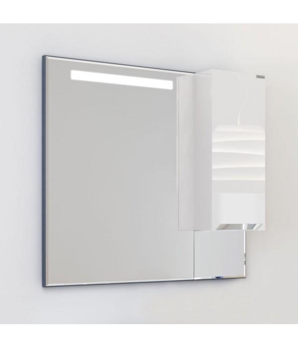 Шкаф-зеркало Alavann Эльса 105