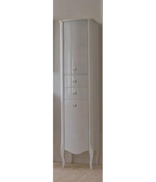 Пенал для ванной Аллигатор Роял Комфорт 42