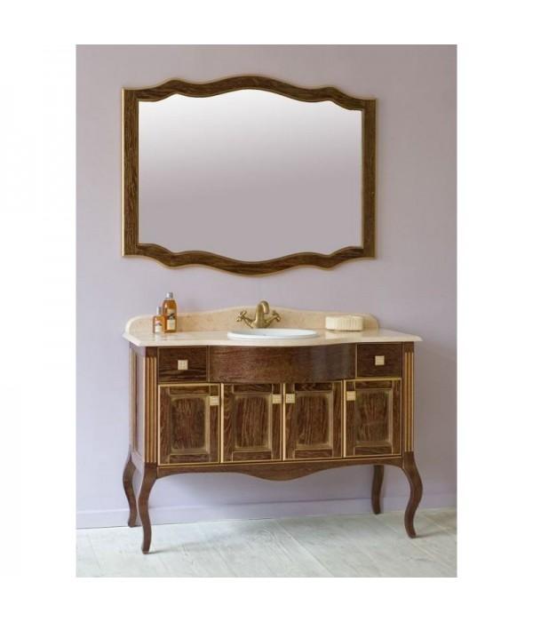 Комплект мебели Аллигатор Ван 110H