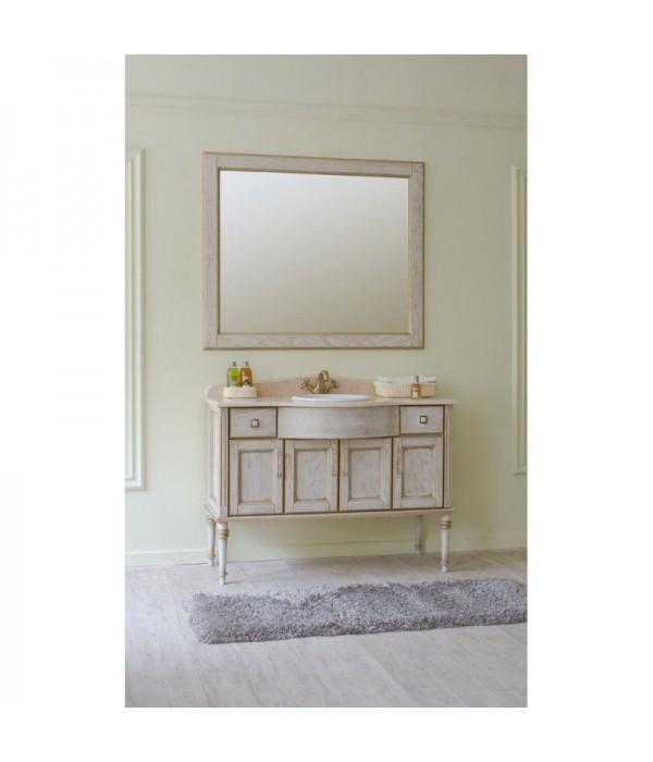 Комплект мебели Аллигатор Ван 110P